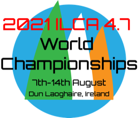 Laser 4.7 Worlds 2021 - Volunteer Form